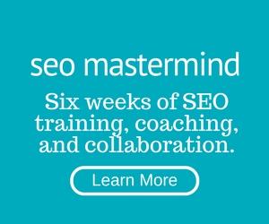SEO Mastermind