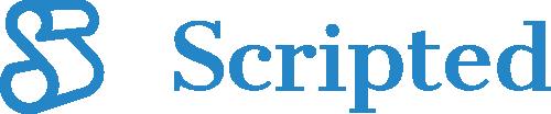 Scripted.com Logo