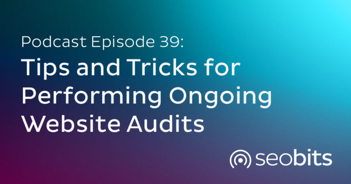 Title Image: Tips and Tricks for Performing Ongoing Website Audits